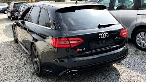 audi rs4 b8 audi rs4 b8 v8 exhaust sound pipe flap