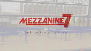mezzanine floor kits interesting catwalk industrial shelving