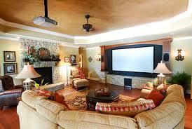 fau livingroom fau living room theater living room home theater living room