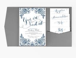 wedding pocket fold invites u2013 xo bspoke