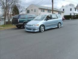1997 honda odyssey specs yoyo1969 1997 honda odyssey specs photos modification info at