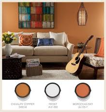 glowing embers interior colors inspirations mulling spice