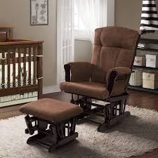 Nursery Glider Rocking Chairs by Imposing Baby Rocking Chair Glider Photos Concept Home