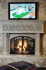 52 best fireplace mantels images on pinterest fireplace ideas
