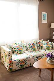 Floral Sofas In Style Marvelous Affordable Couches In Bedroom Beach Style With Interior