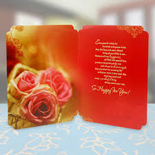 congrats engagement card congrats on your engagement card at best prices in india