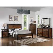Antique Finish Bedroom Furniture Esofastore Beds Kmart