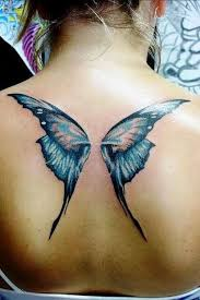 best 25 butterfly wing tattoo ideas on pinterest forearm wing