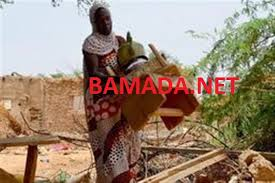 bureau de la coordination des affaires humanitaires l ée 2018 s annonce mal pour le mali sur le plan humanitaire