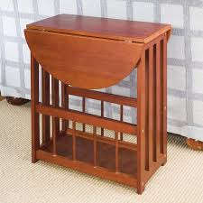 drop leaf end table drop leaf side table penny miller penny miller