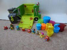 trash pack truck toys u0026 games ebay