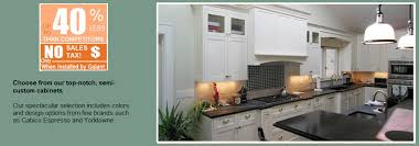 Cabico Cabinet Colors Semi Custom Cabinets Galant Kitchens