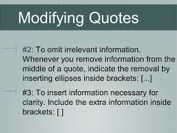 quote within a quote mla 100 quote inside a quote quotes about direct and indirect