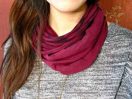Upcycle That - mother u0027s day craft upcycle that old t shirt into an awesome scarf