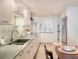 Kitchen Backsplash Toronto Leslie Goodwin Toronto Interior Design Architecture