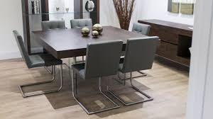 furniture excellent room decor grey dining room table gray