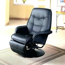 rocker recliner with ottoman swivel rocker recliner with ottoman faux leather glider recliner