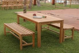 Design Within Reach Kayu Teak Dining Table Tribu Natal Alu Teak - Reclaimed teak dining table and chairs