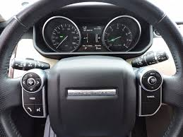 range rover steering wheel used 2014 land rover range rover sport hse at saugus auto mall