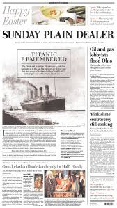 more titanic displays commemorating the 100th anniversary of the the