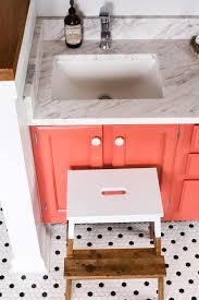 Ikea Step Stool Kid Ikea Bekvam Stepstool Makeover Love U0026 Renovations