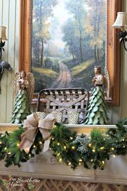 Christmas Tree Decorating Ideas Southern by 279 Best Christmas Decoration Ideas Images On Pinterest