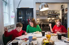 Number 10 Downing Street Floor Plan Inside David Cameron And Wife Sam U0027s Kitchen At No 10 Downing