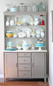 kitchen hutch decorating ideas creative collection link 10 3 modern farmhouse kitchens