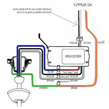 wiring diagram harbor breeze ceiling fan 4 wire switch