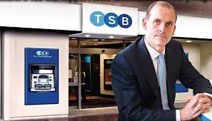 tsb becomes eighth biggest high street bank overnight this is money
