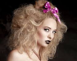 history of avant garde hairstyles 25 excellent avant garde hairstyles http www allnewhairstyles