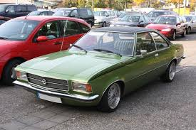 opel senator 1985 opel rekord technical details history photos on better parts ltd