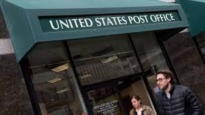 is mail delivered martin luther king jr day post offices closed