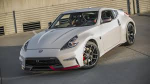nissan 370z interior 2017 yes the nissan 370z is still around autoweek