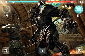 infinity blade apk need help learning to play infinity blade ii epic community