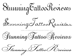 tattoo fonts tattoo fonts pinterest cursive tattoo and