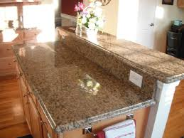 granite countertop grey kitchen paint gray backsplash tile not