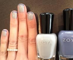 2012 nail polish trends at zazen zazen nail spa west