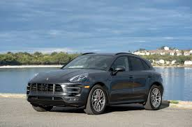 macan porsche turbo 2017 porsche macan turbo for sale in victoria bc at silver arrow
