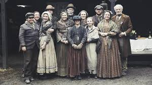 colonial house pbs new pbs reality show recreates a victorian slum house kued org