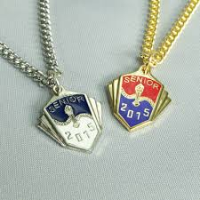 high school class necklaces traditional graduation key necklaces great gift for the grad