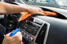 nettoyage si e voiture nettoyage de voiture pour vente achat de véhicule
