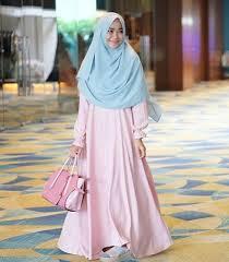 Baju Muslim Wanita model baju busana muslim wanita gaul 2017 info kebaya modern