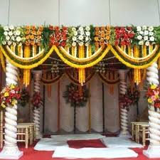 wedding decoration flowers names flower service floral caterers