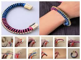 diy bracelet rope images Diy rope bracelet jpg