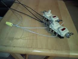 wire two 3way switches both with pilot lights electrical diy