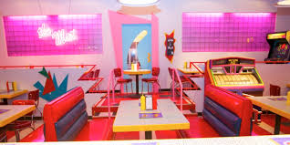 there u0027s going to be a u0027saved by the bell u0027 themed diner prepare