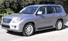 lexus metallic file 2008 lexus lx 570 twilight gray metallic view jpg wikimedia