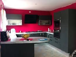 cuisine noir et gris decoration cuisine et gris indogate deco cuisine noir blanc