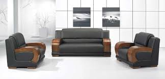 Modern Wooden Sofa Designs - Wooden sofa design